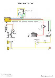 deere tractor alternator wiring diagram car wiring diagrams