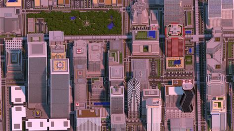How To Search For By City On He Built This City He Built This City On Minecraft Kotaku Australia