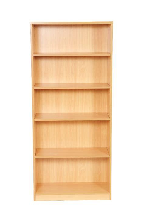 Beech Bookcases Office Furniture Solutions 4u Beech Bookshelves