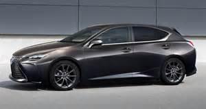 Lexus 200h 2018 Lexus Ct 200h Next Generation Redesign 2018 2019
