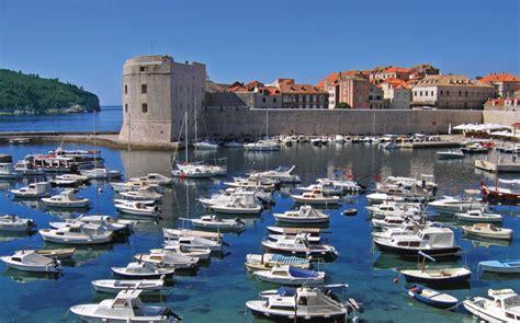 drive zagreb to split croatia tour driving through croatia tour package 8