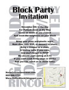 block invitation template cimvitation
