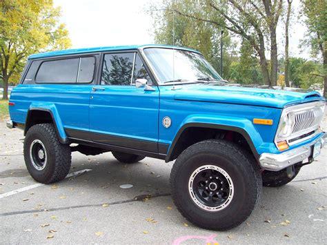 1977 jeep cherokee chief 1977 jeep cherokee overview cargurus