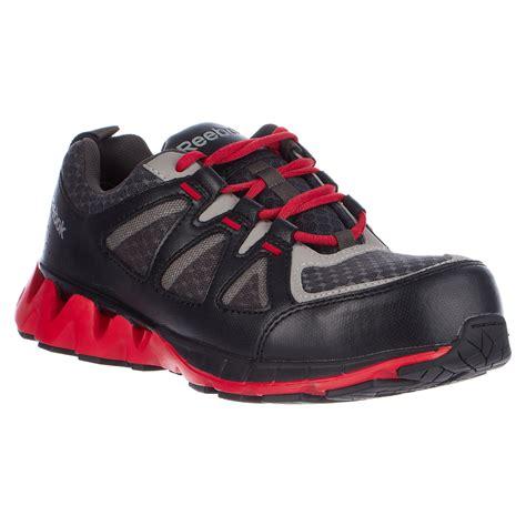 mens oxford work shoes reebok zigkick work athletic oxford sneaker shoe mens ebay