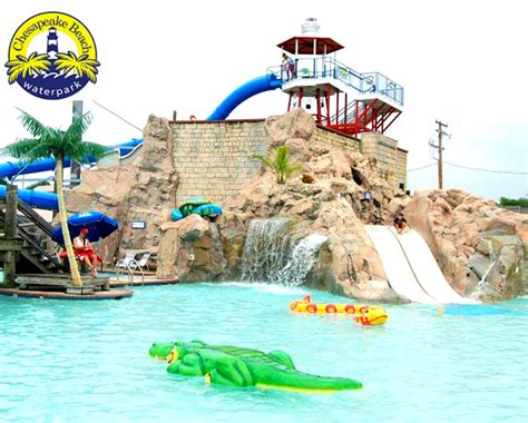 chesapeake house md chesapeake beach water park weekday admission chesapeake