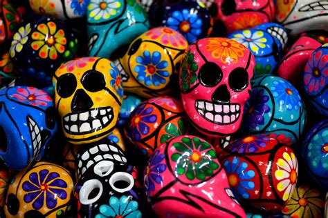 Day Of The the ultimate guide to mexico s day of the dead according