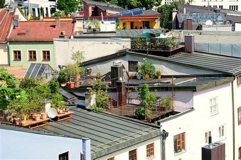 Garten Uneinsehbar Gestalten by Roof Terrace Garden 183 Free Photo On Pixabay