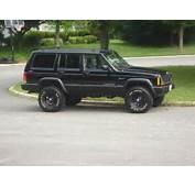 1997 Jeep Cherokee  Overview CarGurus