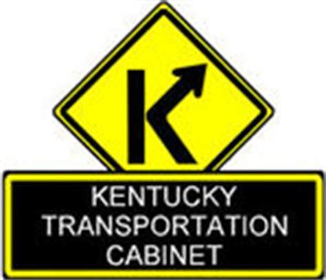 Kentucky Transportation Cabinet by No 9 Enews Thursday July 18 2013