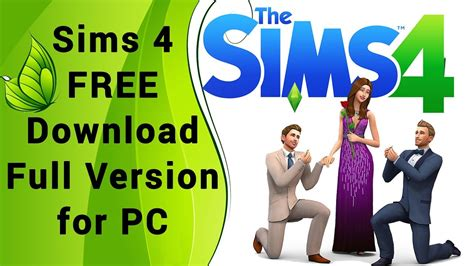 sims game for pc free download full version sims 4 free download for pc full version game download