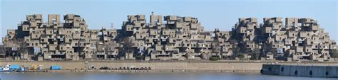 habitat housing life d out moshe safdie habitat 67 the scout life