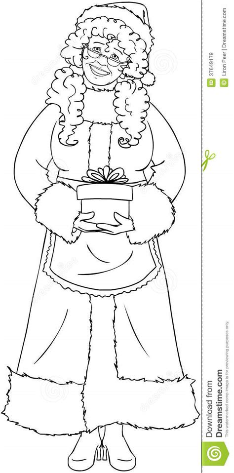 coloring pages of santa and mrs claus santa and mrs claus pages coloring pages