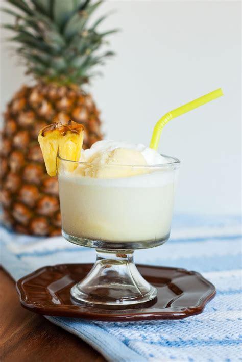 Pina Colada Recipe Dishmaps