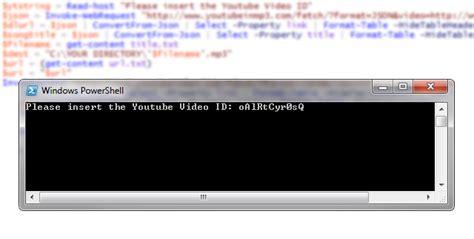 download mp3 youtube api jose espitia a tech blog