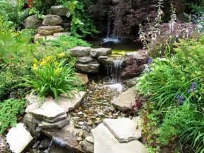 natural rock garden ideas natural rock garden ideas