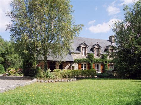 Normandy Cottages by Bed And Breakfast Normandie Cottage Gouville Sur Mer
