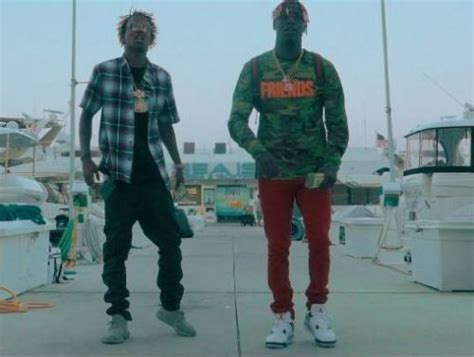 lil boat the goat rich the kid lil yachty fresh off the boat video