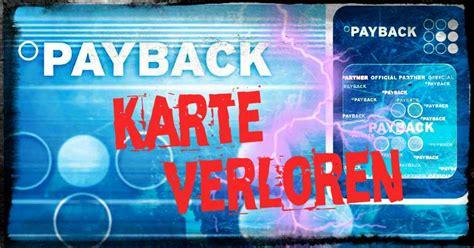 payback wann verfallen punkte payback karte verloren so erh 228 lt schnell ersatz