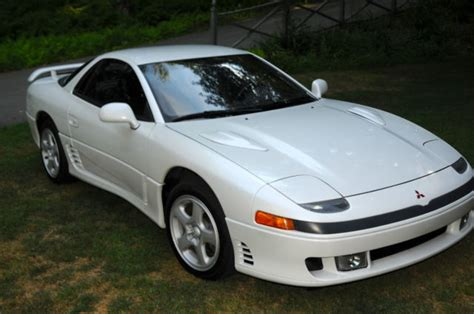 home mitsubishi 3000gt vr4 modifications repairs manuals and 16t turbos 1991 3000gt vr4 awd twin turbo 5 999 original miles dual over head cam2 dr coup for sale photos