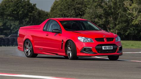 vauxhall vxr maloo 2017 vauxhall vxr8 maloo cars exclusive and