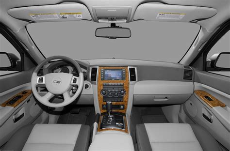jeep grand cherokee interior seating 2010 jeep grand cherokee price photos reviews features