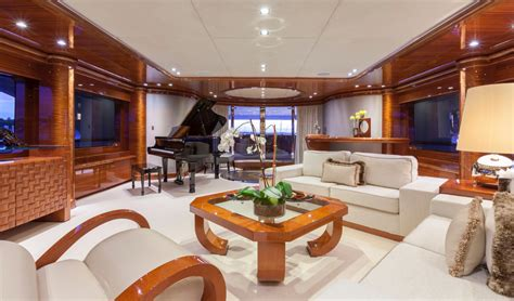 luxury yacht charter in bc ahoy columbia