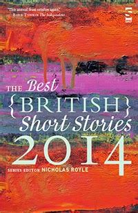 best british short stories elizabeth baines best british short stories 2014 event at edge hill