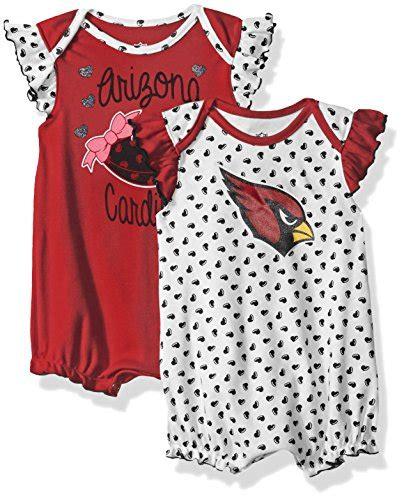 nfl newborn fan arizona cardinals creepers comparephoenix com