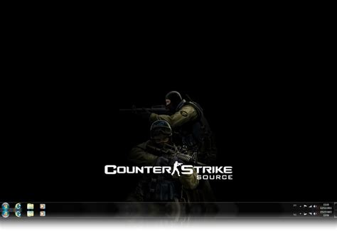 Download Theme Windows 7 Counter Strike   counter strike windows 7 theme download