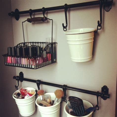 bathroom makeup storage ideas 39 makeup storage ideas that will both the bathroom