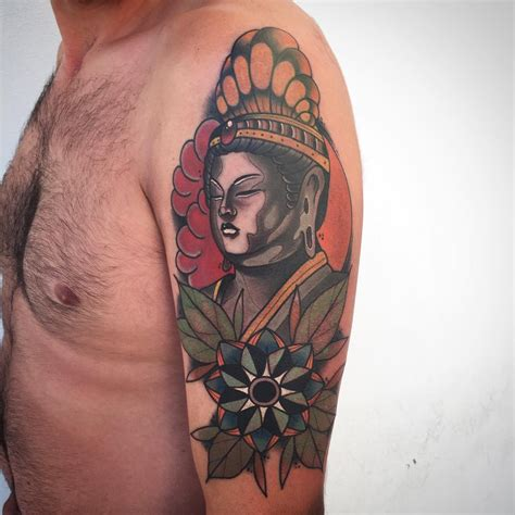 buddah tattoos 130 best buddha designs meanings spiritual