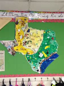 texas four regions map 106 best images about social studies texas on social studies notebook cattle and