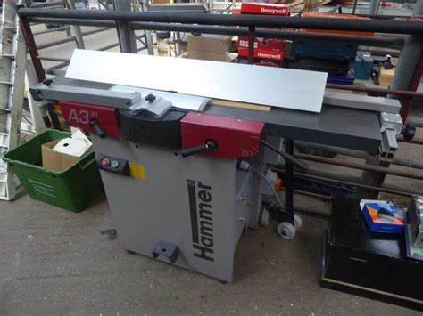 woodworking machinery auction uk