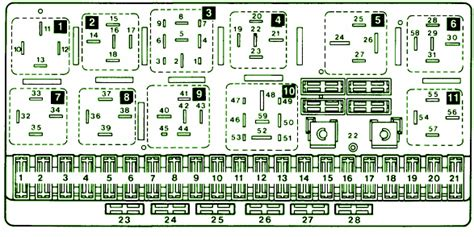 w203 fuse diagram pdf wiring diagrams wiring diagram