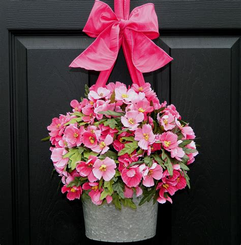 spring outdoor wreaths wreaths extraordinary spring outdoor wreaths large