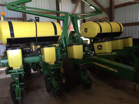 Deere 1760 Planter Specs by 2013 Deere 1760 Planters Deere