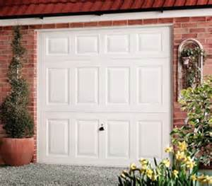 Garage Door Yeovil Another Door Opens The Garador Garage Door January