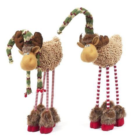 printable reindeer legs http www heeney com products folk art moose 22 x 11 long