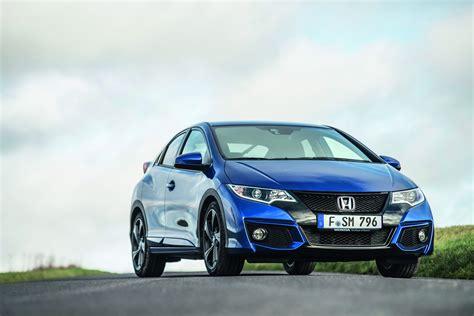 Honda Civic 1 8 At Thn 2015 next honda civic five door will be built in the uk for