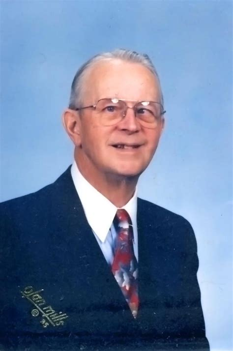 obituary of gottfried riesen c h landers funeral home