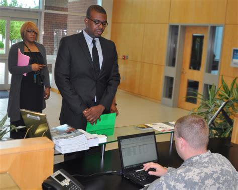 Cp Cc Navy dvids news nc guard and central piedmont community college host veteran career days