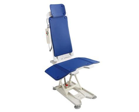 bathtub lift seats amazon com adirmed ultra quiet automatic battery powered