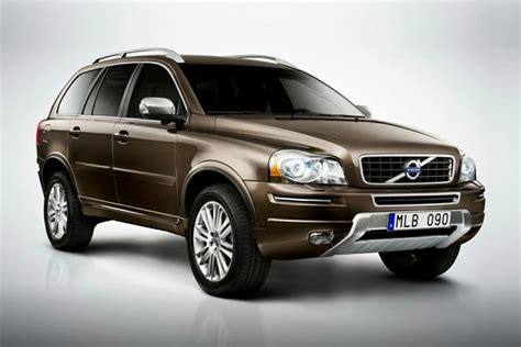 2014 volvo xc90 overview cars