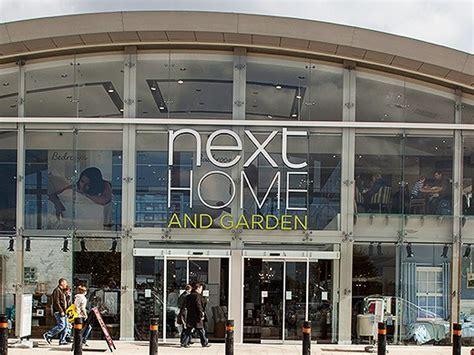 Next Home by The Mall Cribbs Causeway Next Home Garden Cribbs Causeway