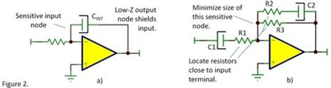 polarized capacitor orientation which way do non polarized capacitors go there is an answer