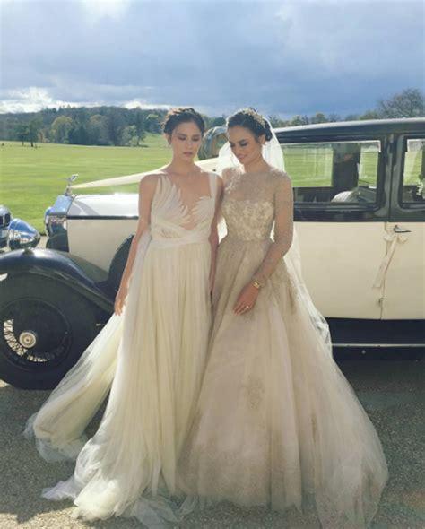 wedding 2014 pinoy actress photo gorgeous celebrity wedding details philippines wedding blog