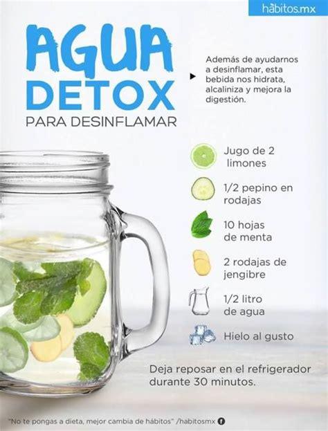 Detox Blended Drinks best 20 detox ideas on cleanse detox healthy