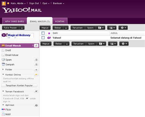 cara membuat email yahoo untuk facebook cara mendaftar email di yahoo amalina24
