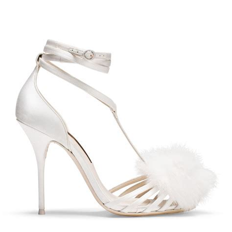 The Perfect Bridal Shoes To Complete Your Wedding Look