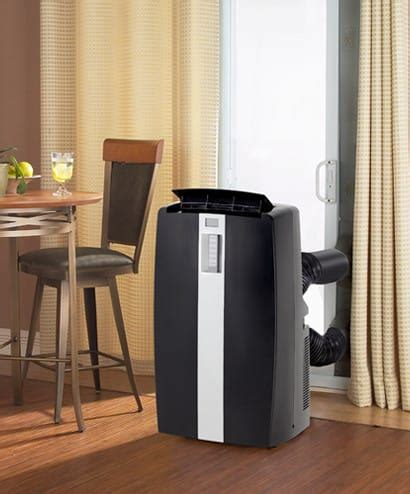 danby dpacbl  btu portable air conditioner